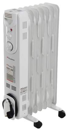Масляный радиатор Binatone OR-070 белый