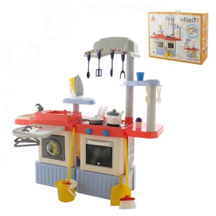 Набор INFINITY premium №4 в коробке Palau Toys 42361_PLS