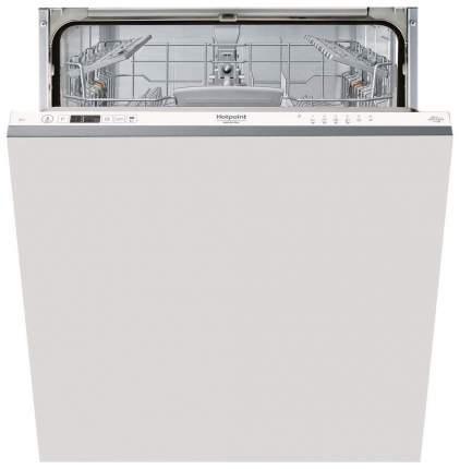 Встраиваемая посудомоечная машина 60 см Hotpoint-Ariston HIO 3T 1239 W