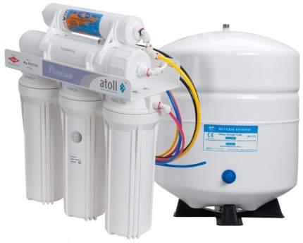Система для очистки воды Atoll A-550 (Патриот)