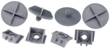 Комплектующее для клеток Ferplast Крепления Screw Set к пластиковой угловой полке L373