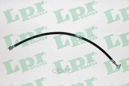 Тормозной шланг Lpr 6T48502