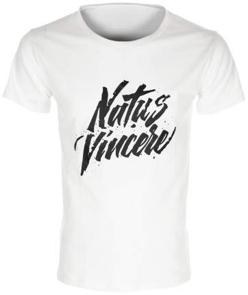Футболка Natus Vincere FNVTSHIRT17WT00XL (XL)