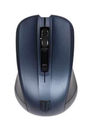 Беспроводная мышь Jet.A Comfort OM-U36G Blue/Black