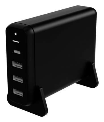 Сетевой адаптер для ноутбуков Vipe Power Station 75W Black