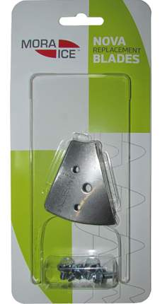 Ножи для ледобура Mora Ice Nova System 110 мм