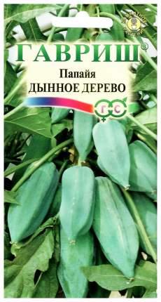 Семена Папайя Дынное дерево, 3 шт, Гавриш