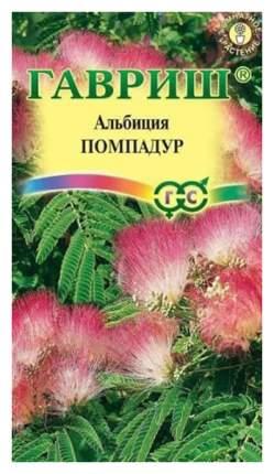 Семена Альбиция ленкоранская Помпадур, 3 шт, Гавриш