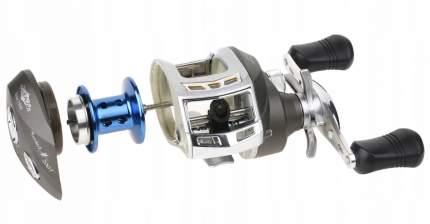 Рыболовная катушка мультипликаторная Mikado X-Plode 6006