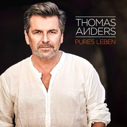 Thomas Anders  Pures Leben (RU)(CD)