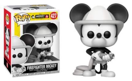 Фигурка Funko POP! Mickey Mouse: Firefighter Mickey