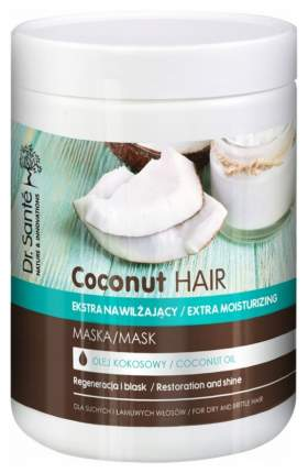 Маска для волос Dr. Sante Coconut Hair 1 л