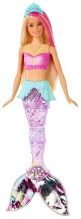 Кукла Mattel Barbie GFL82 Сверкающая русалочка