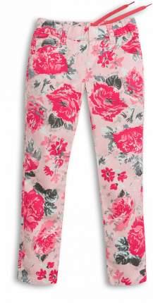 Брюки для девочки Pelican розовый р.98