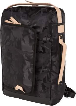 Рюкзак Polar П0223 14,8 л черный