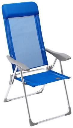Туристическое кресло Go Garden Sunday синее