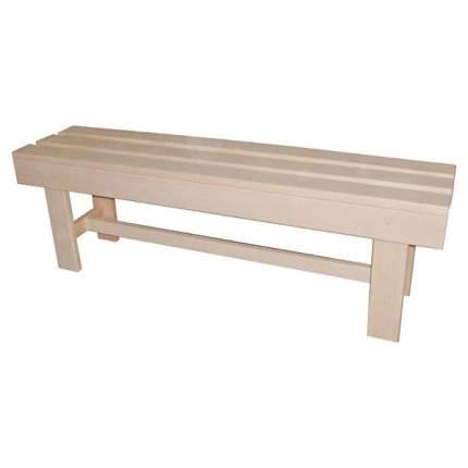 Скамейки для бани Лесодар ЛФ03