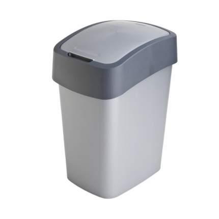 Контейнер для мусора FLIP BIN 25л графит