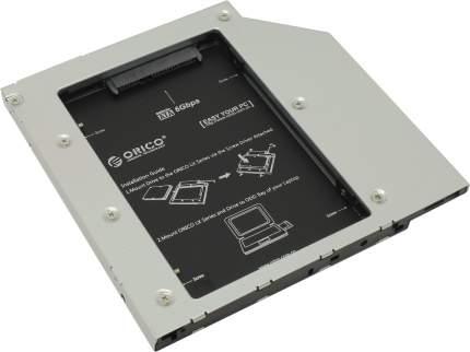 """Адаптер HDD Orico L95SS-SV  2,5"""" SATA Black"""