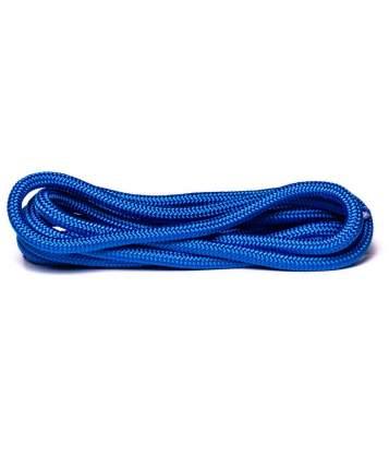 Скакалка для художественной гимнастики Amely RGJ-104, 3м, синий