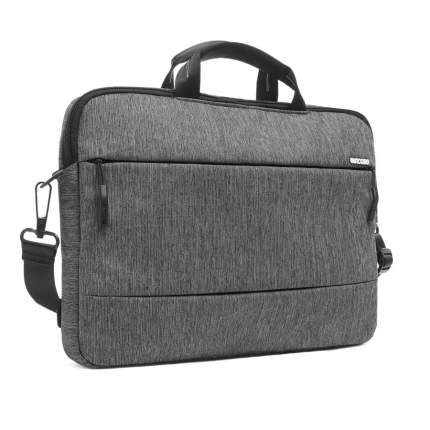 Сумка для ноутбука Incase City Collection Brief Bag Black/Grey