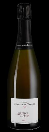 Шампанское Chartogne-Taillet le Rose Brut