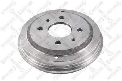 Тормозной барабан STELLOX 6025-2305-SX