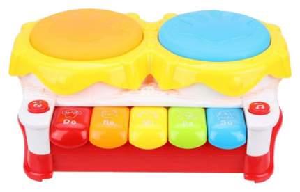 Пианино игрушечное Наша Игрушка Оркестр N2200