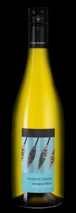 Вино Paddle Creek Sauvignon Blanc, Misty Cove, 2018 г.