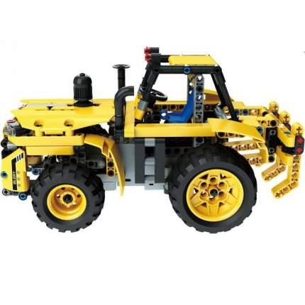 Конструктор пластиковый MOULD KING Трактор с ДУ 13017