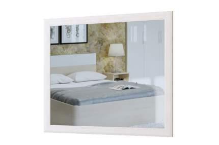 Зеркало настенное Hoff Аделина 80296123 90х75 см, вудлайн кремовый
