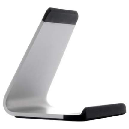 Универсальная подставка Bluelounge Mika для планшетов серебристая