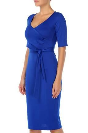 Платье женское Vittoria Vicci синее 44