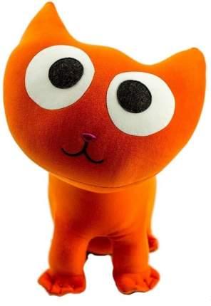Игрушка-подушка Gekoko Котёнок Спарк A020