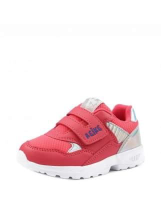 Кроссовки для девочек Reike красный RST19-025 BS coral р.21