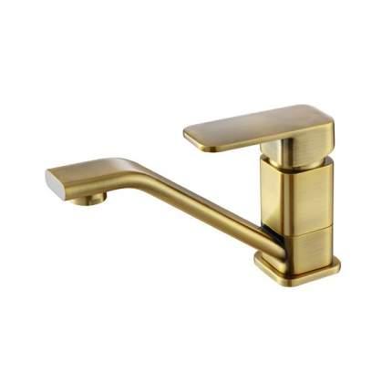 Смеситель для кухонной мойки Kaiser Sonat 34010-1 Bronze