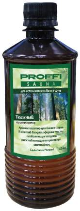 Ароматизатор для бани и сауны Proffi Sauna Таежный
