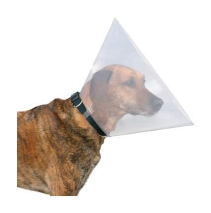 Воротник для домашнего питомца Trixie Protective Collar XXS, размер 22 х 25 х 7,5 см