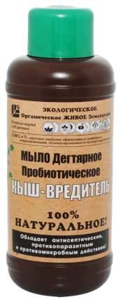 Мыло дегтярное Кыш-Вредитель, 0,5 л БашИнком