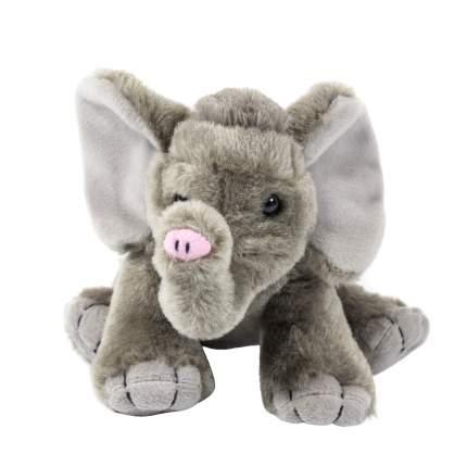 Мягкая игрушка Wild republic Детеныш африканского слона, 24 см 10831