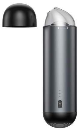 Автомобильный пылесос Baseus Capsule Cordless Vacuum Cleaner CRXCQ01-01 (Black)