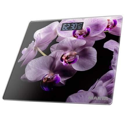 Весы Marta MT-1676 орхидея