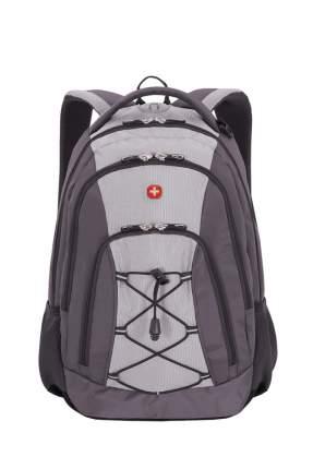 Повседневный рюкзак SWISSGEAR SA 11864415 серый 28 л