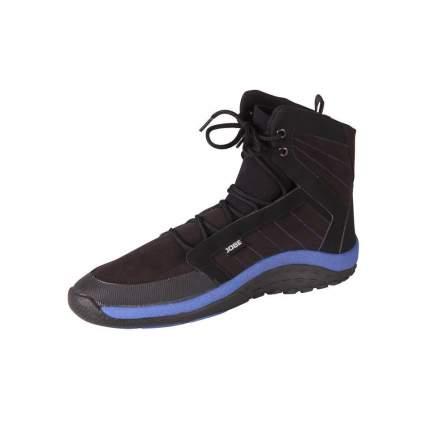 Гидроботинки унисекс Jobe 2018 Neoprene Boots, blue, 7