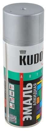 Эмаль Kudo Кремовая 520 Мл KU-10091