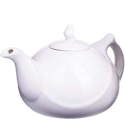 Заварочный чайник 980 мл LR (х18) 29235