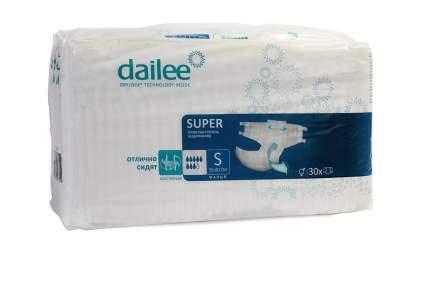 Подгузники для взрослых DAILEE размер S 30 шт.