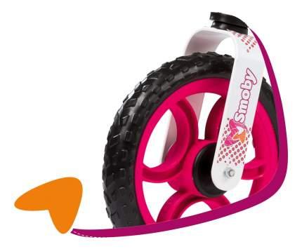 Беговел для девочек Smoby 452052 розовый