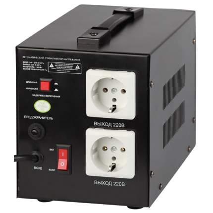 Однофазный стабилизатор ЭРА STA-1500 C0036567