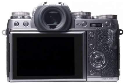 Фотоаппарат системный Fujifilm X-T1 Body Graphite Silver